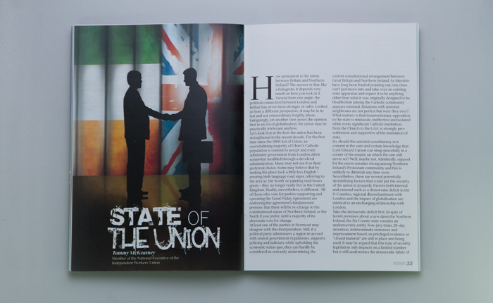 Social Justice Review - State of the Union - Print 01