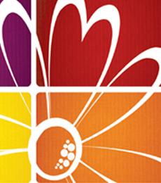 Petal Programme Print Thumbnail