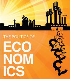 The Politics of Economics Print Thumbnail